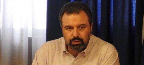 Για παράθυρο ρουσφετολογικών προσλήψεων κάνει λόγο ο Αραχωβίτης μετά την τροπολογία για τους 50 κτηνιάτρους