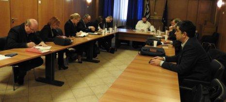 Ενισχύσεις de minimis 10,2 εκατ. ευρώ σε 12.500 παραγωγούς επιτραπέζιου ροδάκινου