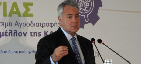 Συνέχεια και συνέπεια στις ελληνικές θέσεις για την ΚΑΠ, παρά την αλλαγή της κυβέρνησης