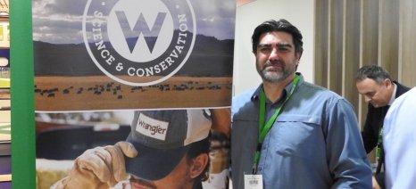 Τα τζιν Wrangler ψάχνουν Έλληνες βαμβακοπαραγωγούς για συνεργασία