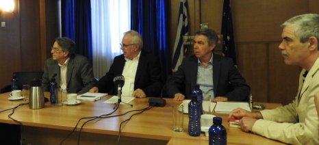 Η Ελλάδα έχει δυναμική για πάνω από 80.000 στρέμματα αρωματικών φυτών - Στρατηγικό σχέδιο από το ΥΠΑΑΤ