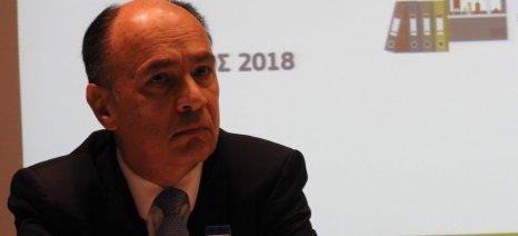Στα 18,263 δισ. ευρώ το κονδύλι της ΚΑΠ για την Ελλάδα - διαψεύδει τα δημοσιεύματα ο Χανιώτης