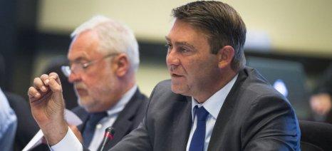 Οι ολλανδικές αρχές ήξεραν για το fipronil στα αυγά από το Νοέμβριο του 2016, λέει ο Βέλγος υπουργός Γεωργίας