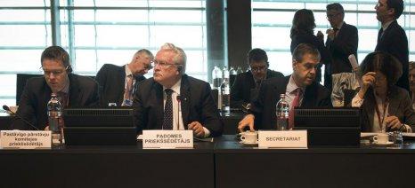 Για το νέο κανονισμό στα βιολογικά προϊόντα αποφασίζουν οι υπουργοί Γεωργίας τη Δευτέρα