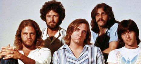 Οι Eagles εκθρόνισαν τον Michael Jackson από την κορυφή των πωλήσεων άλμπουμ στις ΗΠΑ