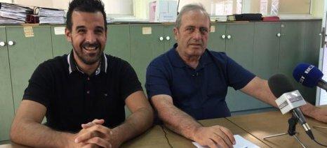 Στο 1,20 ευρώ η τιμή εκκίνησης για την κορινθιακή σταφίδα στην ΕΑΣ Μεσσηνίας