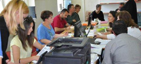 Σταθερά στο 2% το κόστος της γραφειοκρατίας της ΚΑΠ για τους αγρότες, εκτιμά η Commission