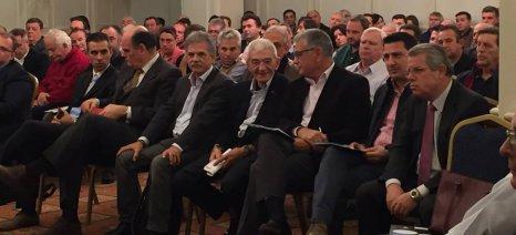 Εκδήλωση της ΕΔΟΑΟ στις 29 Νοεμβρίου για την εθνική στρατηγική στην αμπελουργία - τι ζητά η ΚΕΟΣΟΕ