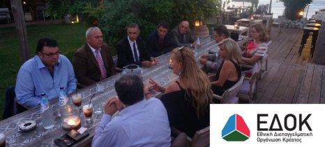 Στενή συνεργασία μεταξύ γαλλικής και ελληνικής Διεπαγγελματικής Κρέατος