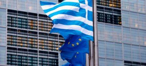 """""""Μέτρια καινοτόμος"""" χώρα η Ελλάδα"""