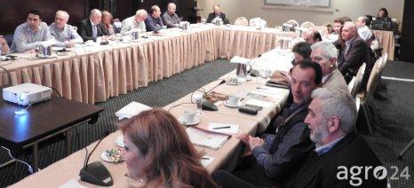 Σε σώμα συγκροτήθηκε το διοικητικό συμβούλιο της ΕΕΠΕΣ