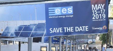 Οι εκθέσεις Intersolar/ees βάζουν στο… ρεύμα την παγκόσμια ενεργειακή αγορά