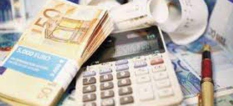 Παράταση για τις πληρωμές οφειλών προς το δημόσιο