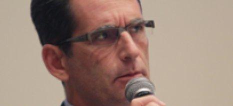 Πρόεδρος του ΕΣΥΦ αναλαμβάνει ο Βάσος Ευθυμιάδης μέχρι τις εκλογές του Φεβρουαρίου