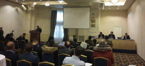 Νέο διοικητικό συμβούλιο για την ΕΚΑΓΕΜ, με πρόεδρο τη Δήμητρα Εμμανουηλίδου