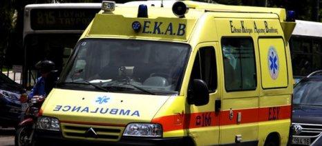 Έντεκα νέα ασθενοφόρα για το ΕΚΑΒ στα νησιά του Νοτίου Αιγαίου