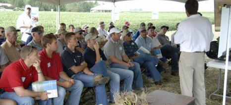 Δημόσια Σχολή για γεωργικά επαγγέλματα στην Επίδαυρο