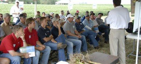 Να διαφυλαχτεί το κύρος της διαδικασίας εξετάσεων για τη χορήγηση πιστοποιητικού στους αγρότες