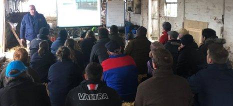 Προγράμματα κατάρτισης για τη ζωική παραγωγή ξεκινούν στη Φλώρινα