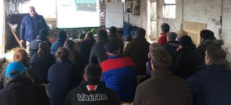 Αιτήσεις για εκπαιδευτές νέων αγροτών στον ΕΛΓΟ Δήμητρα έως 4 Ιουνίου 2019