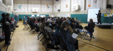 Ξεκινούν έξι προγράμματα επιμόρφωσης εκπαιδευτικών για νέες θεματικές από το υπουργείο Παιδείας