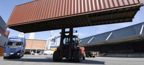 Πλατφόρμα προώθησης εξαγωγών μαζί με τις ελληνικές πρεσβείες ανά τον κόσμο ετοιμάζει ο ΣΕΒΤ