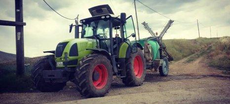Έγκριση για 21 έργα αγροτικού εξηλεκτρισμού στο νομό Βοιωτίας