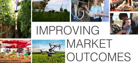 Οι παραγωγοί υφίστανται τις συνέπειες της αστάθειας των τιμών - η Κομισιόν αναζητά εργαλεία στήριξης