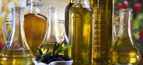 Κινητήρια δύναμη για τις εξαγωγές τροφίμων και ποτών το παρθένο ελαιόλαδο