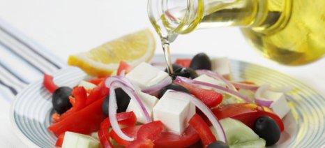 Παγκόσμια αύξηση της κατανάλωσης ελαιολάδου - μείωση στην Ελλάδα