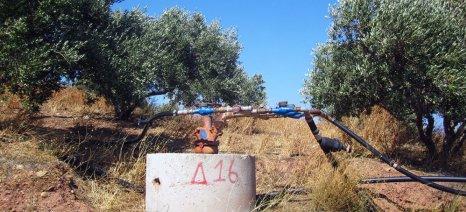 Τέλος το νερό στα ανατολικά της Ιεράπετρας – Αποφάσεις και μέτρα από τον ΤΟΕΒ Κουτσουρά
