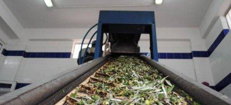 Σε επεξεργασία βρίσκεται νέο νομοθετικό πλαίσιο για τα απόβλητα των ελαιοτριβείων