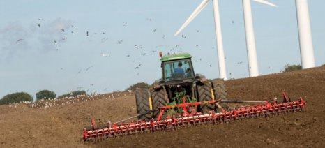Τιμές-στόχους και επιδόσεις για τις αγροτικές επιδοτήσεις και την ΚΑΠ μετά το 2020 ζητά το Ελεγκτικό Συνέδριο