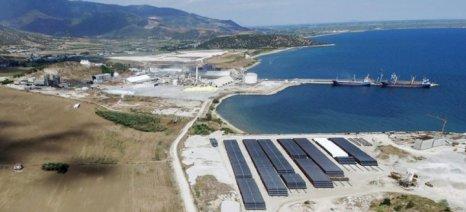 ELFE κατά ΔΕΠΑ: Με προσωρινή διαταγή, φυσικό αέριο στο εργοστάσιο λιπασμάτων μέχρι τον Αύγουστο