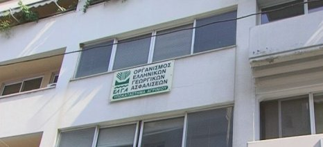 Αποζημιώσεις 21,7 εκατ. ευρώ πληρώνει ο ΕΛΓΑ την Παρασκευή