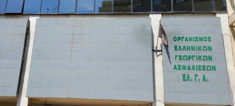 Συνεχίζονται οι απεργιακές κινητοποιήσεις των γεωπόνων του ΕΛΓΑ μέχρι τις 2 Δεκεμβρίου
