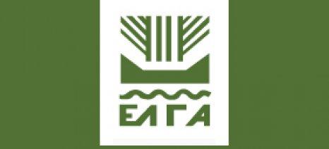 Πληρώνει αύριο 1,37 εκατ. ευρώ ο ΕΛΓΑ για ζημιές σε ζωική και φυτική παραγωγή