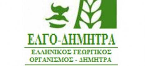 ΕΛΓΟ ΔΗΜΗΤΡΑ: 150 νέοι γεωργοί επισκέφτηκαν τον Α.Σ.Κ. Φλαμουριάς