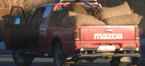 Οι κατηγορίες αγροτών που μπορούν να βγάλουν άδεια για αγροτικό αυτοκίνητο - ποια δικαιολογητικά χρειάζονται