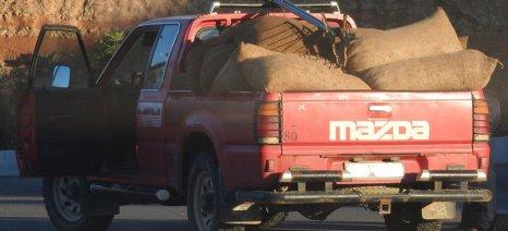 Αποκλειστικά από τις Διευθύνσεις Μεταφορών και Επικοινωνιών σε κάθε νομό η έκδοση άδειας κυκλοφορίας αγροτικών αυτοκινήτων