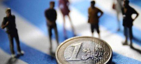 Σταδιακή βελτίωση της οικονομίας και περαιτέρω μείωση της ανεργίας «βλέπει» η Κομισιόν
