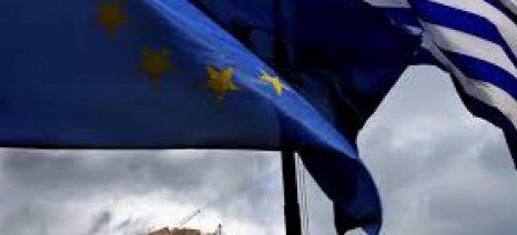 Ευρωπαίος αξιωματούχος: Στόχος η ολοκλήρωση της αξιολόγησης πριν τις 26 Ιανουαρίου
