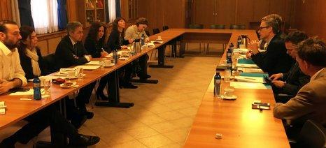 Τα κοινά σημεία της Ολλανδίας και της Ελλάδας στο πλαίσιο της συζήτησης για την νέα ΚΑΠ