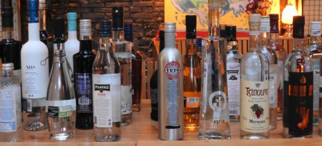 Η υπερφολορολόγηση του κλάδου των αλκοολούχων ποτών εμποδίζει την ανάπτυξή του