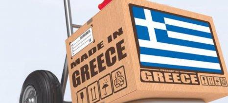 Επέστρεψαν στους υψηλούς ρυθμούς οι ελληνικές εξαγωγές