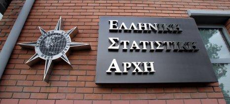 Ενισχύεται για 6ο συνεχές έτος η απασχόληση στην Ελλάδα