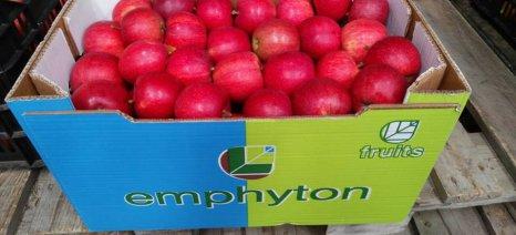 Η Emphyton-Πουλτσίδης ζητά γεωπόνους πωλητές για την Ανατολική Μακεδονία