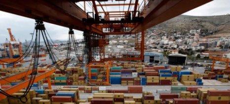 Απώλεια 250 εκατ. ευρώ είχε η Ελλάδα από τις κυρώσεις της ΕΕ στη Ρωσία