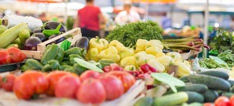 Από 16 Ιουνίου οι κυρώσεις για καθυστερήσεις πληρωμών νωπών και ευαλλοίωτων αγροτικών προϊόντων