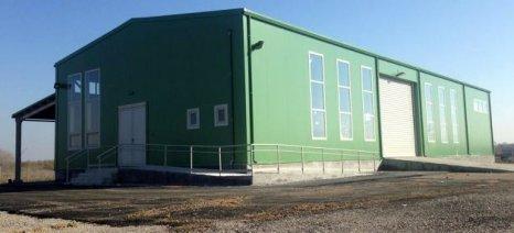 Έγινε πράξη το εργοστάσιο βιοκαυσίμων της Ενεργειακής Συνεταιριστικής Καρδίτσας